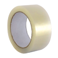Clear Packaging Tape 48mm x 66 meters